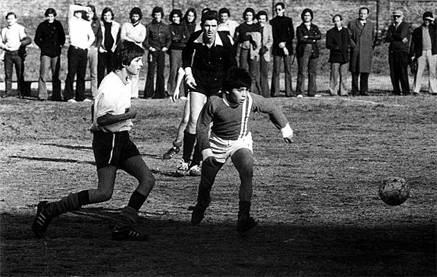jeu de dupe- maradonna-football-éducation