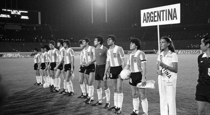 équipe argentine